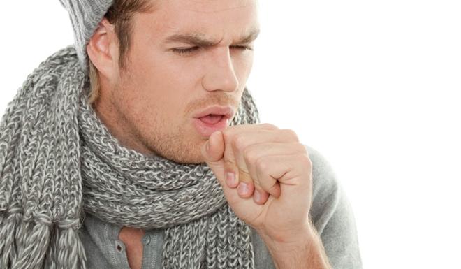alerjik öksürük