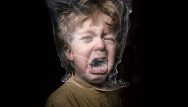 Bronşit ve sigara