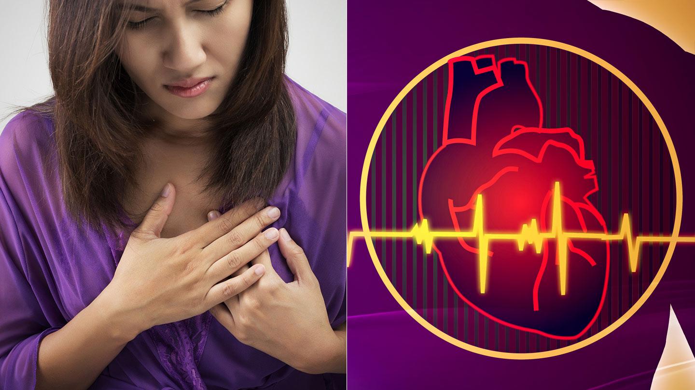 Kalp Çarpıntısı Neyin Habercisi