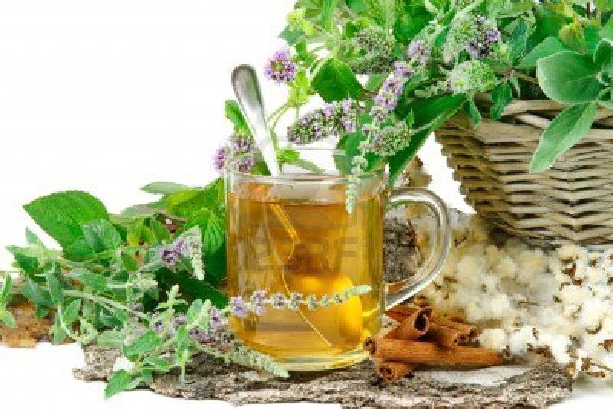 Öksürüğe iyi Gelen Bitki Çayları