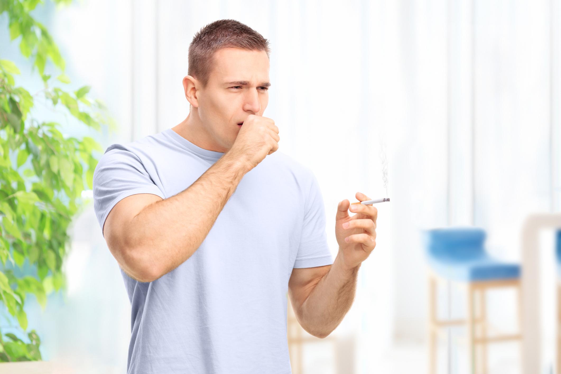 Sigarayı Bıraktıktan Sonra Vücutta Görülen Değişiklikler